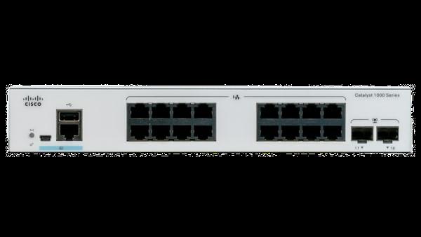 C1000-16T-2G-L
