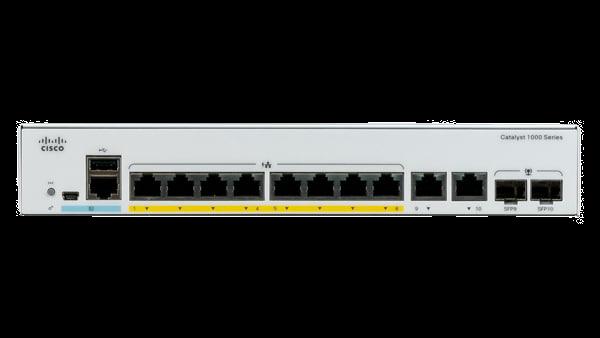 C1000-8P-2G-L