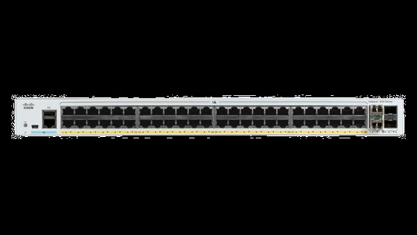 C1000-48FP-4G-L