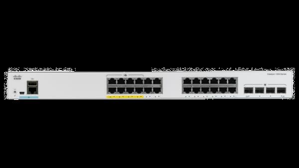 C1000-24P-4G-L